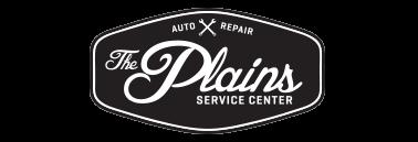 the-plains-service-center-logo